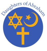 Daughters of Abraham - Women's Interfaith Book Groups - We are Jewish, Christian and Muslim women who want to deepen our knowledge of our own and one another's faiths.